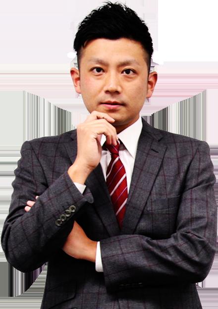 常務取締役 上田卓史