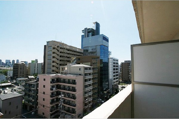 西中島南方、新大阪の賃貸マンション